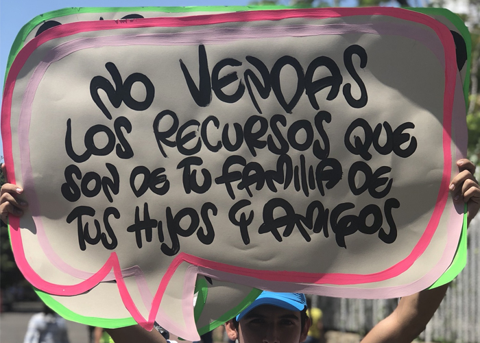 Cúcuta necesita un mandatario honesto que tome las riendas