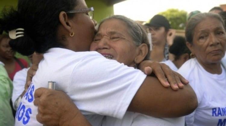 La Paz de Colombia pasa por el perdón…
