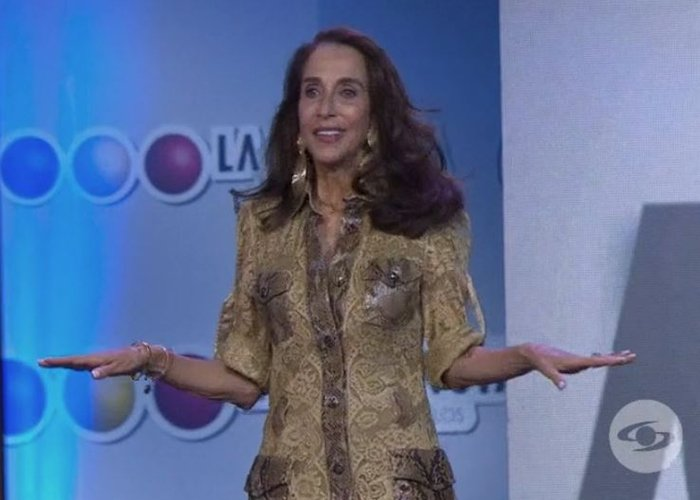La prepotencia de Pilar Castaño en 'La Agencia', el nuevo reality de Caracol
