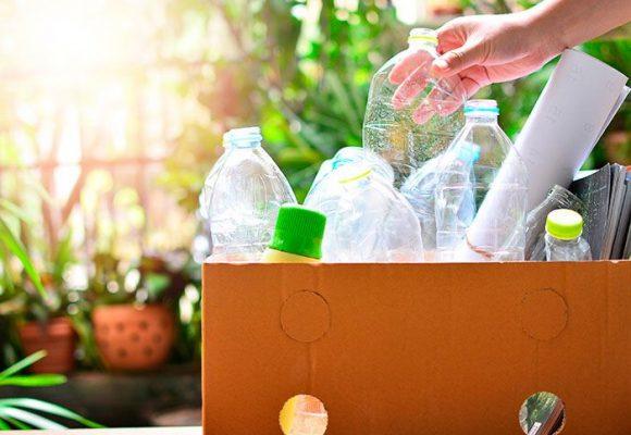 Dos sencillas acciones para reducir considerablemente tus desechos