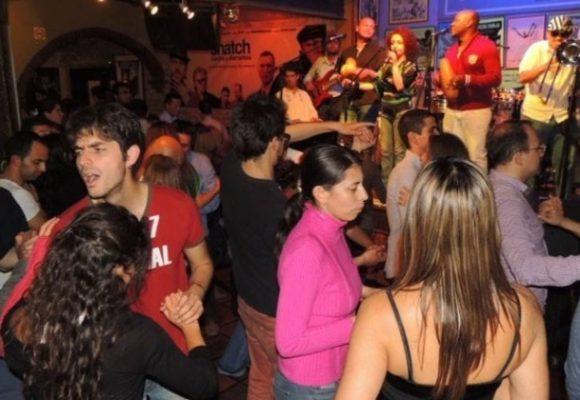 ¿Antanas Mockus mató a la salsa en Bogotá?