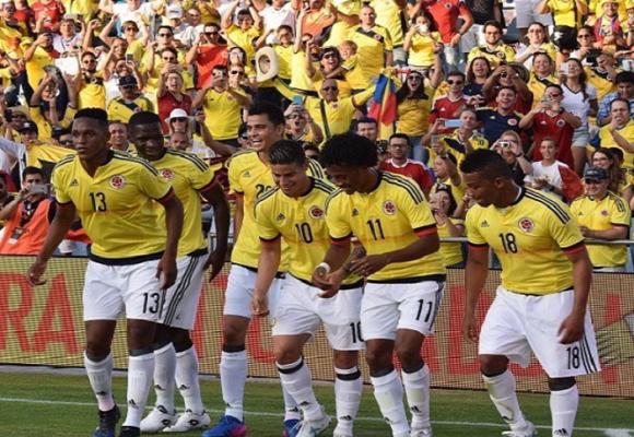 Selección Colombia en el 2019: desafíos y nuevos comienzos