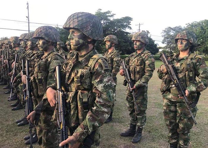 La ineficiencia económica del servicio militar obligatorio