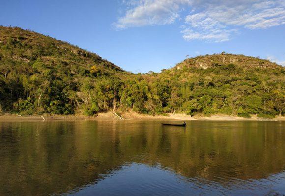 Sierra de La Macarena: sin Caño Cristales, también hay paraíso