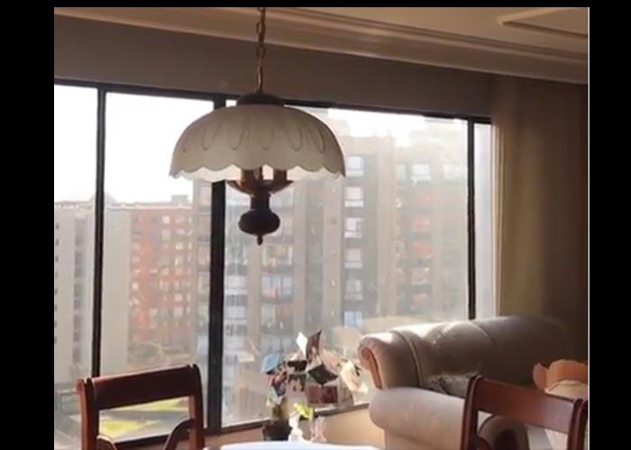 [Videos] Así se sintió el temblor en Cali, Bogotá y otras ciudades