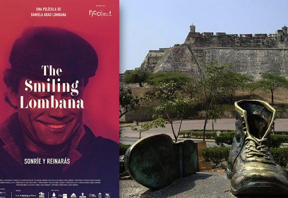 Sonríe y reinarás, la filosofía del escultor Tito Lombana