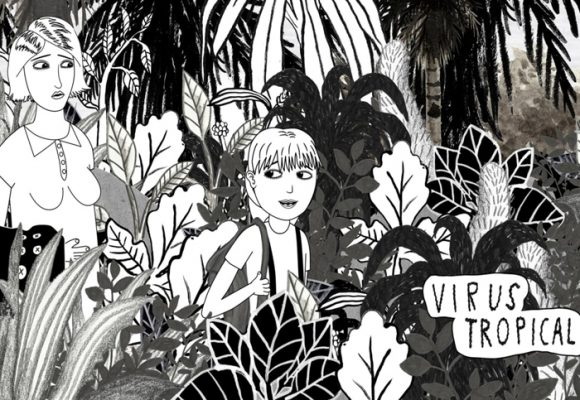 'Virus Tropical', una potente obra cinematográfica de largo aliento