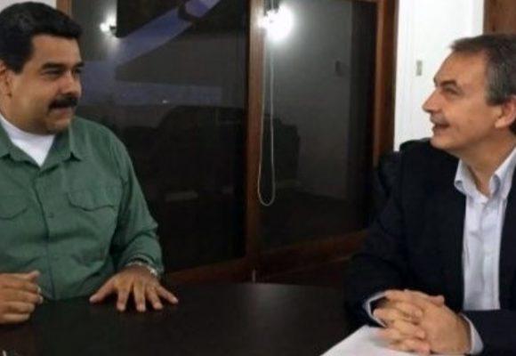 Las relaciones particulares de España y Venezuela