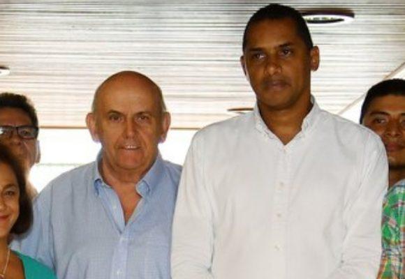 Alcalde de Cali le mete mano a la Alcaldía de Popayán