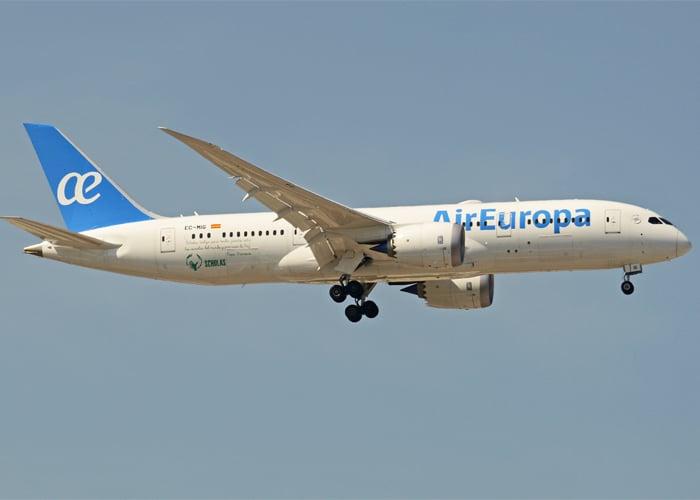 Air Europa le pisa los talones a Avianca en Medellín