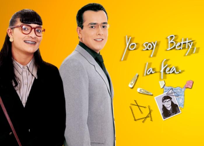 RCN cree que los colombianos somos imbéciles: repetirá Betty la Fea por quinta vez