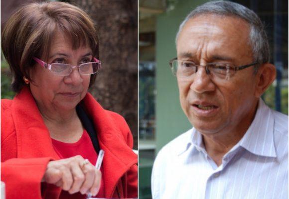 Rebelión contra el Centro de Memoria Histórica por aterrizaje de Darío Acevedo