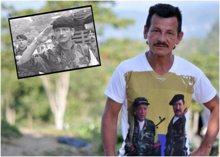 La efímera alegría de Rodrigo Cadete, antes de regresar al monte y al narcotráfico