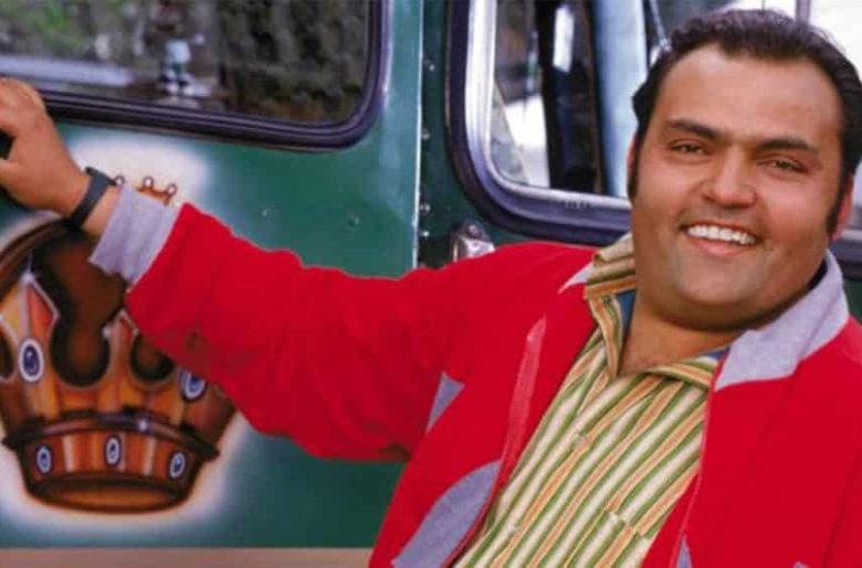 Enrique Carriazo, ¡qué pésimo actor!
