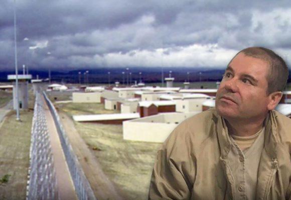 La cárcel del Chapo: un infierno donde los presos enloquecen