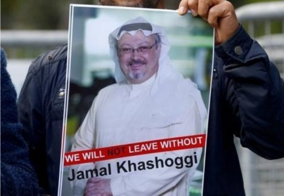 """Arabia Saudita si mató a Khashoggi"": ONU"
