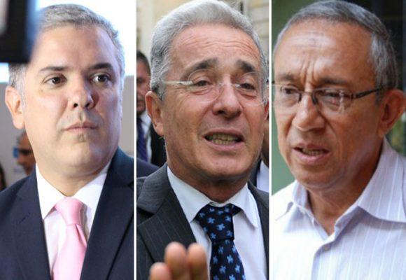 ¿Qué es lo que Duque y Uribe quieren ocultar sobre la guerra en Colombia?