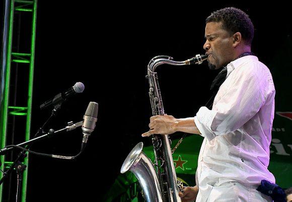 [Video] David Sánchez: el amo del jazz en Cartagena