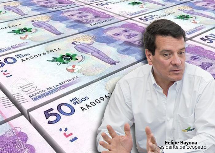 Los esperados dividendos de Ecopetrol para el 2019