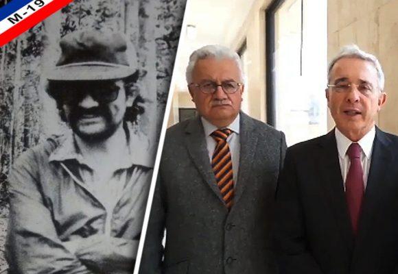 El pasado guerrillero de Everth Bustamante que puede torpedearle su cargo en Washington
