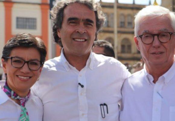 Sergio Fajardo quiere jugar solo en las elecciones regionales