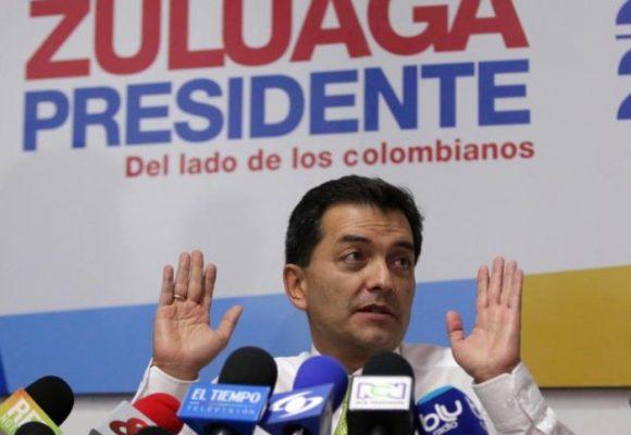 Desde el exilio, Luis Alfonso Hoyos se defendió y demostró su inocencia