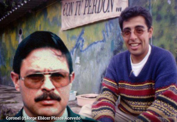 El siniestro pasado del coronel que habría matado a Jaime Garzón