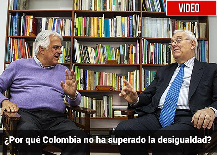 """""""América Latina sigue siendo la región más desigual del mundo"""": José Antonio Ocampo"""
