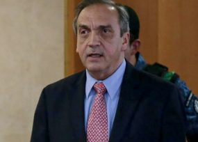 Exgobernador Luis Alfredo Ramos, en los orígenes de los líos de Hidroituango
