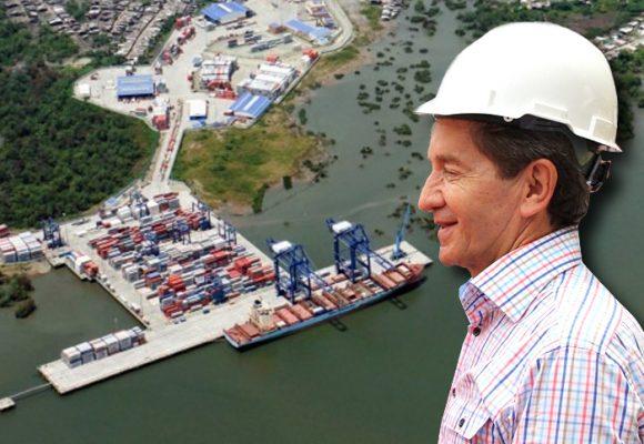 A pesar de obstáculos, puerto de Urabá operará en 2019