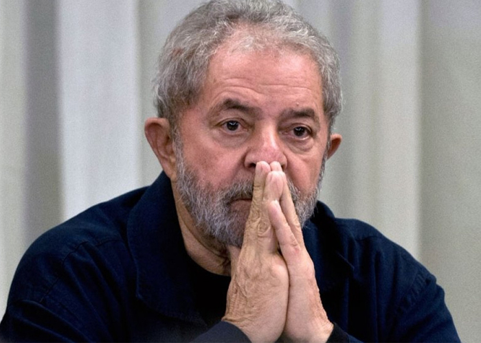 Nueva condena contra Lula da Silva por corrupción