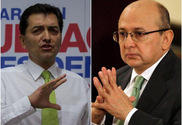 El fiasco de Montealegre con Luis Alfonso Hoyos
