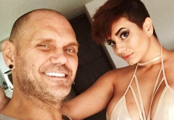 El matoneo a Amaranta Hank por el posible SIDA de Nacho Vidal
