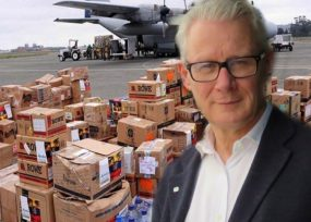 """Cruz Roja Internacional se baja del bus en la """"ayuda humanitaria"""" a Venezuela"""