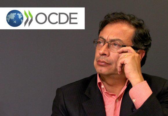 Eliminación de subsidios, ¿consecuencia del voto del petrismo a favor de la OCDE?