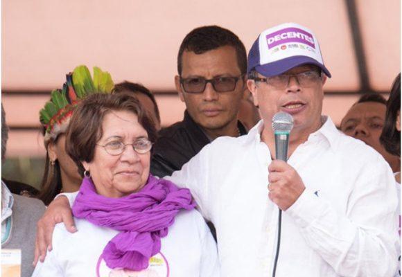 ¿Matrimonio entre Petro y la UP para jugar en elecciones regionales?