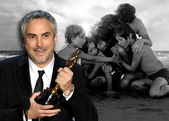 ¿Por qué Roma va a arrasar en los Óscar sin ser la mejor?