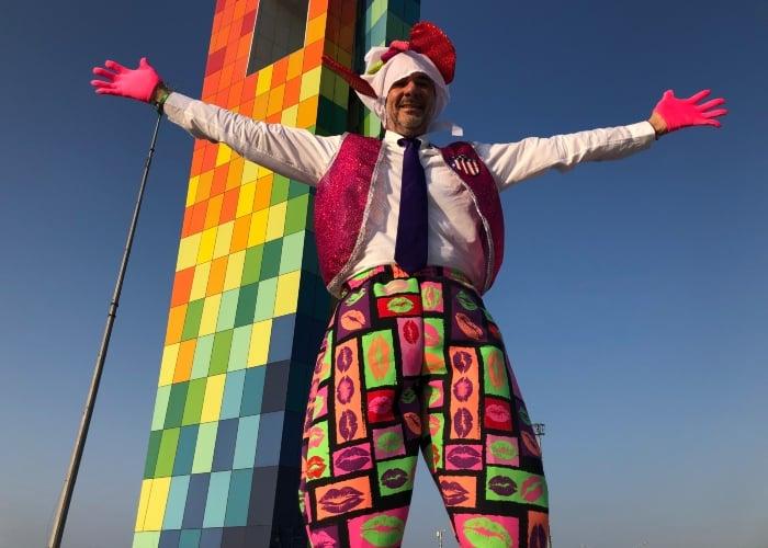 Carnaval de Barranquilla en pesos: 500 millones por hora