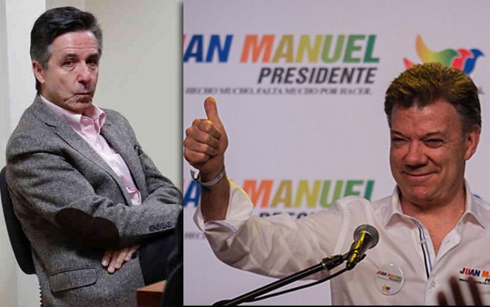 El silencio de Roberto Prieto: la apuesta mayor de Juan Manuel Santos