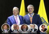El peso de la Sergio Arboleda en el uribismo