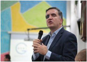 Arranca el partidor en Antioquia: Mauricio Tobón por firmas