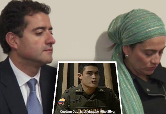 El capitán de la policía que podría hundir a los Uribe Noguera