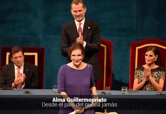 Alma Guillermo Prieto y su defensa radical del periodismo