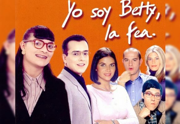 Lo verdaderamente feo de 'Betty la fea'