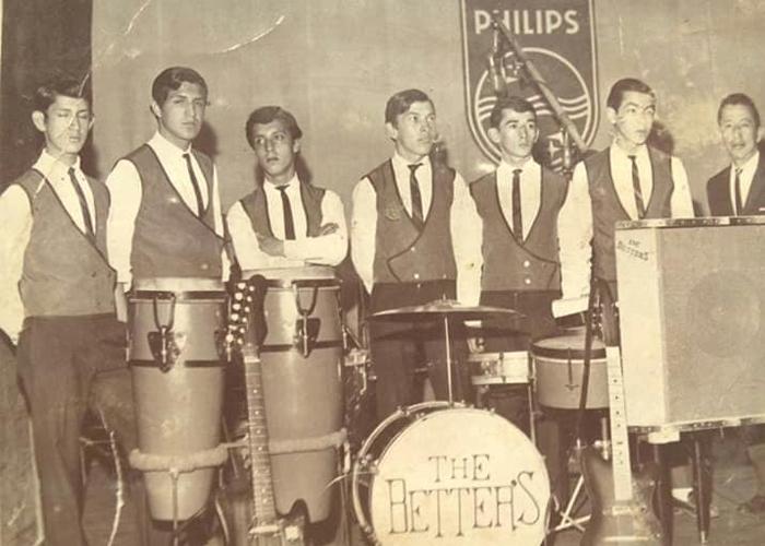 The Better's: los precursores de la rumba en el sur