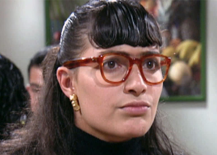 El regreso de 'Betty la fea'