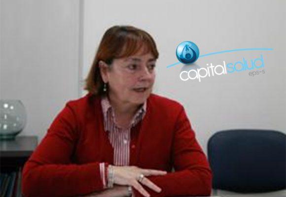 Gerente y Junta directiva de Capital Salud a pagar cárcel