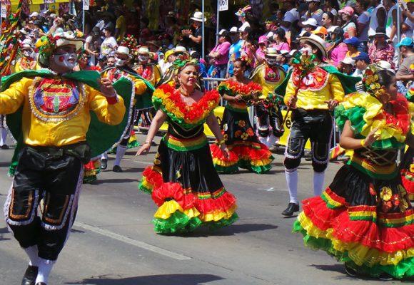 Carnaval de Barranquilla, ¿elitista o popular?