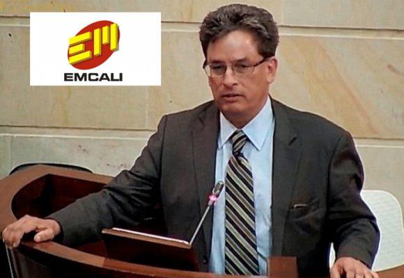 Alberto Carrasquilla deberá responder por lo ocurrido con Emcali