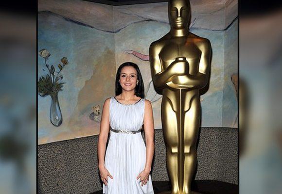 Solo un actor colombiano se ha acercado al Óscar: Carolina Sandino